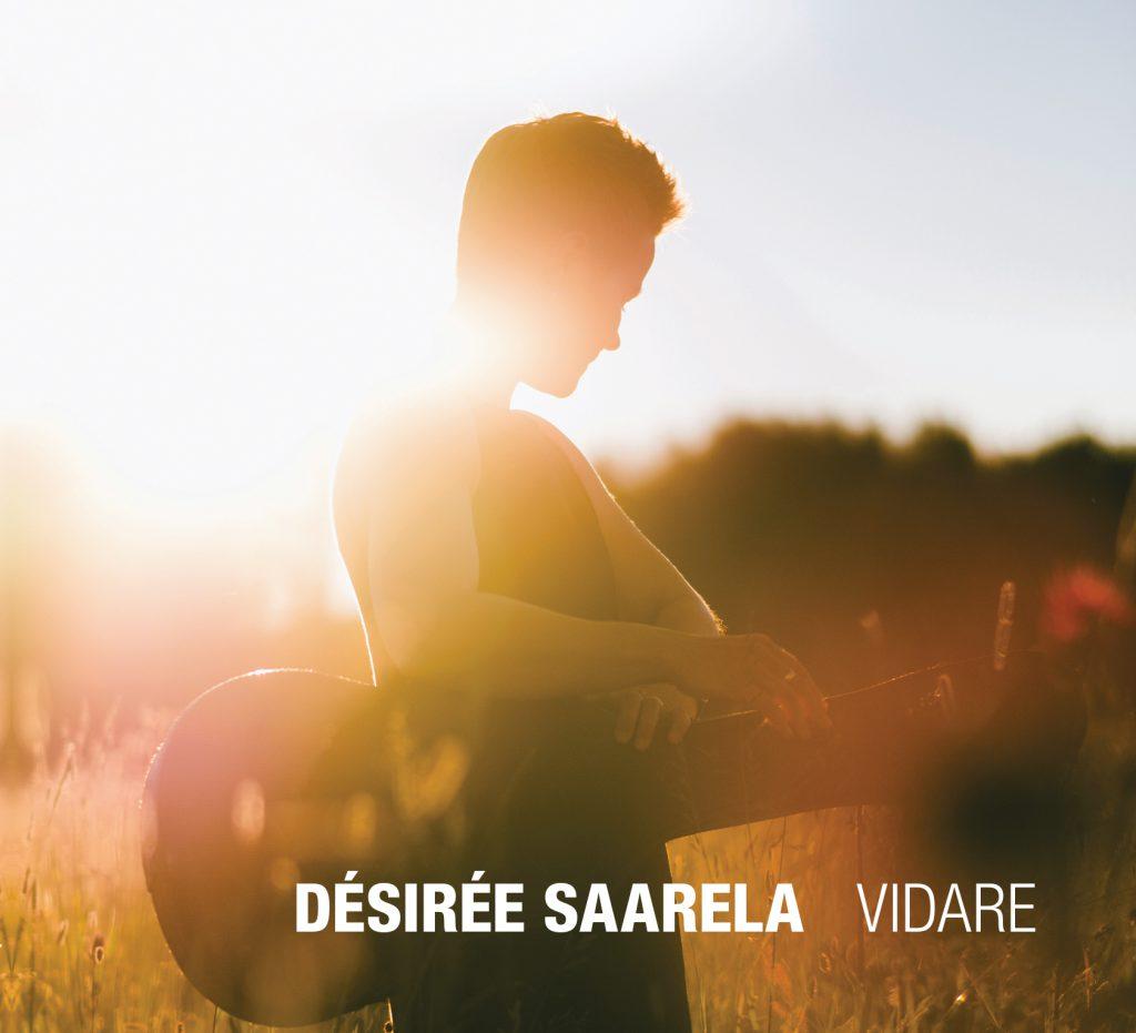 Désirée Saarela - VIDARE