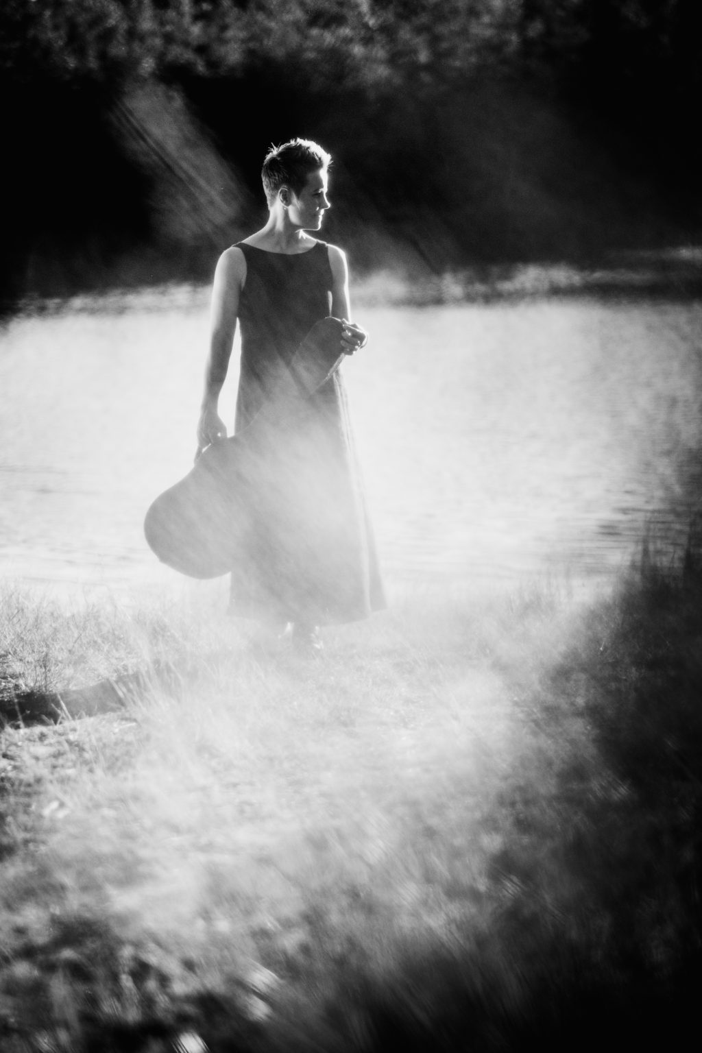 Désirée Saarela, Photo: Andreas Haals